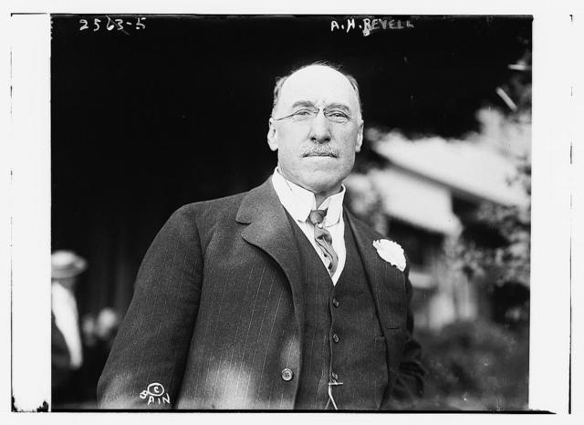 A.H. Revell