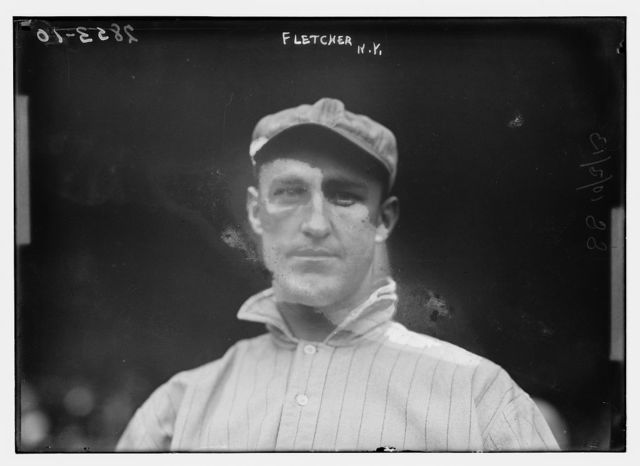 [Art Fletcher, New York NL (baseball)]