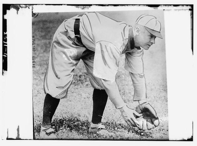 Bobby Coltren (baseball player)