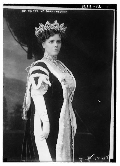 Duchess of Manchester