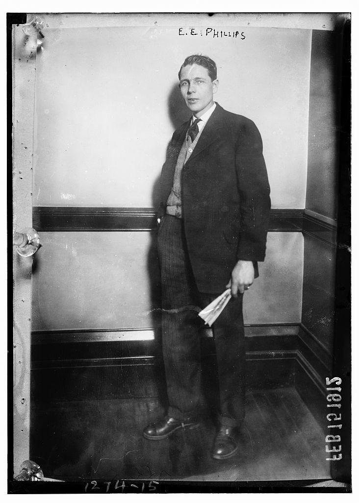 E.E. Phillips