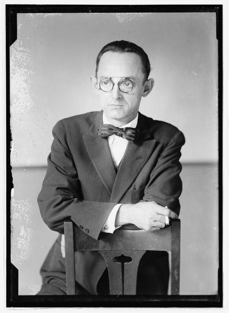 Herbert E. French