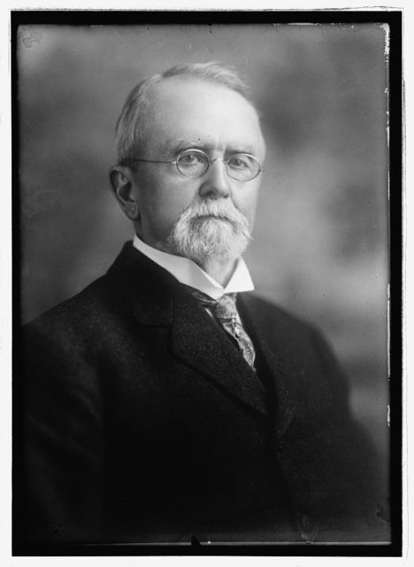 Hilary A. Herbert
