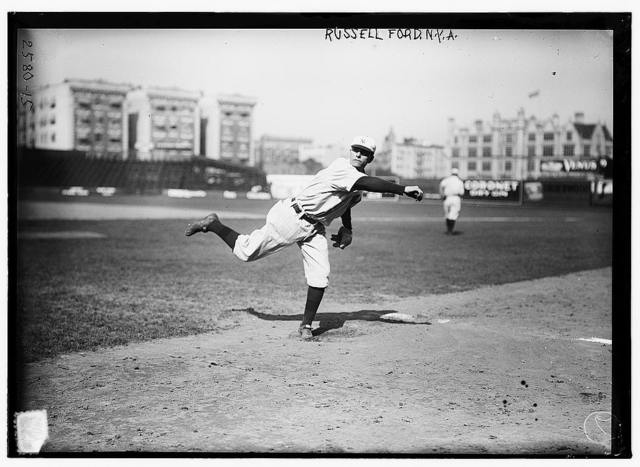 [Russ Ford, New York AL (baseball)]