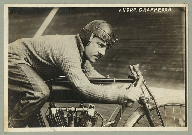 Andre Grapperon