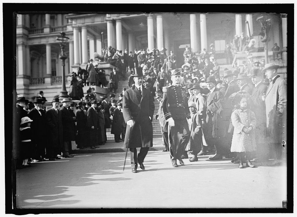 BRADDOCK, HAROLD. DIRECTOR, SAVINGS DIVISION, WAR LOAN ORGANIZATION, TREASURY DEPT.,1917