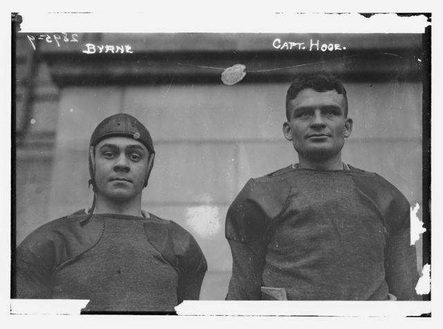 Byrne - Capt. Hoge
