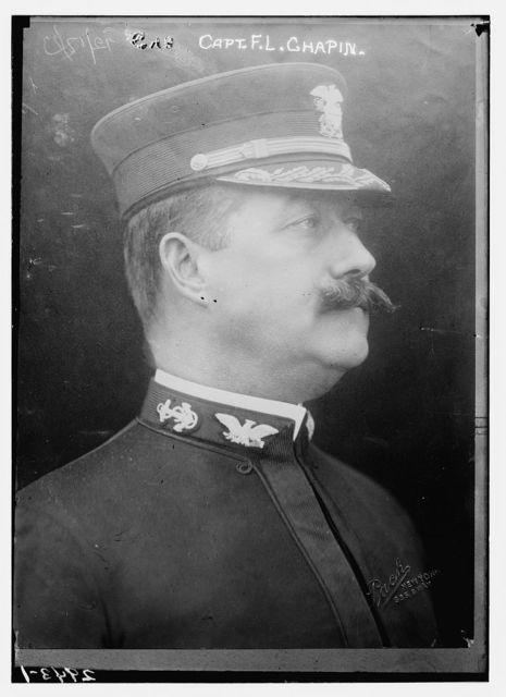 Capt. F.L. Chapin