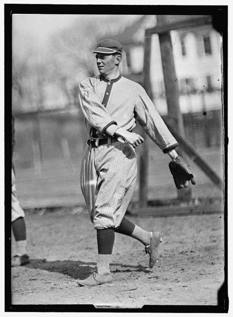 [Clyde Milan, Washington AL (baseball)]