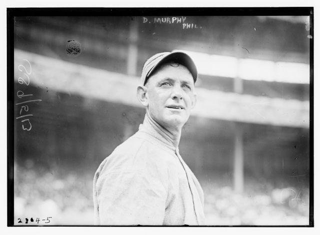 [Danny Murphy, Philadelphia AL, at Polo Grounds, NY (baseball)]