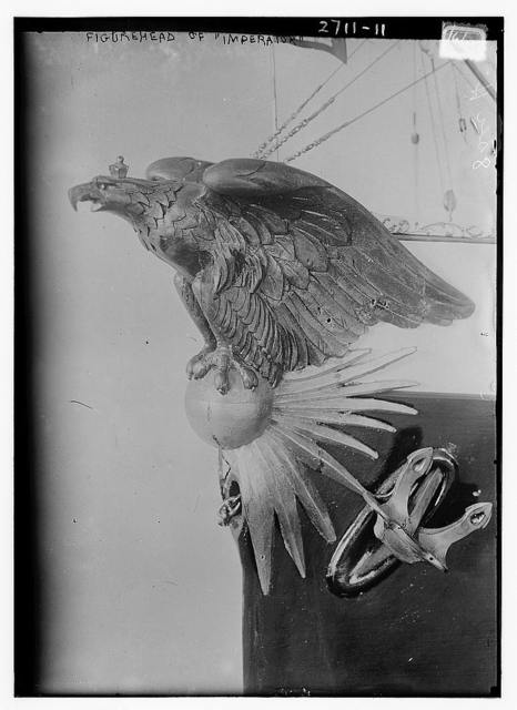 Figurehead of IMPERATOR