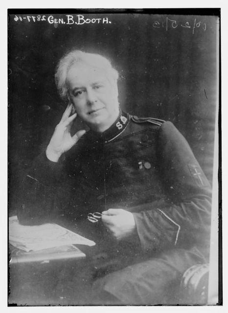 Gen. B. Booth