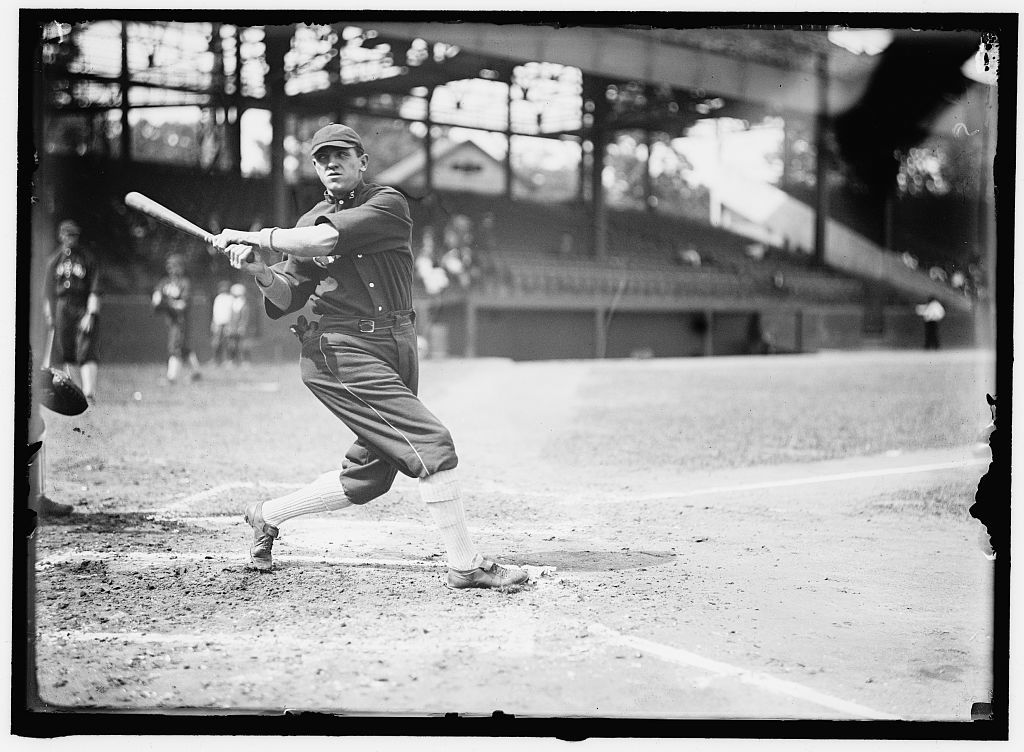 [Harry Lord, Chicago AL (baseball)]