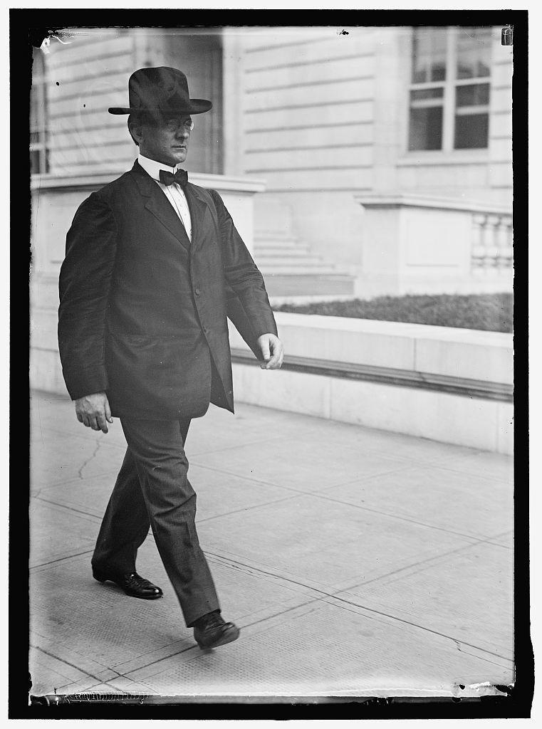 HINEBAUGH, WILLIAM HENRY  REP  FROM ILLINOIS, 1913-1915 | PICRYL