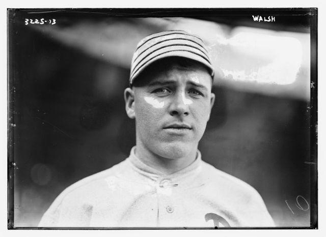 "[James C. ""Jimmy"" Walsh, Philadelphia AL (baseball)]"