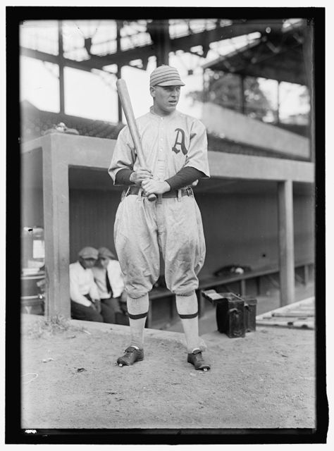 [Jimmy Walsh, Philadelphia AL (baseball)]