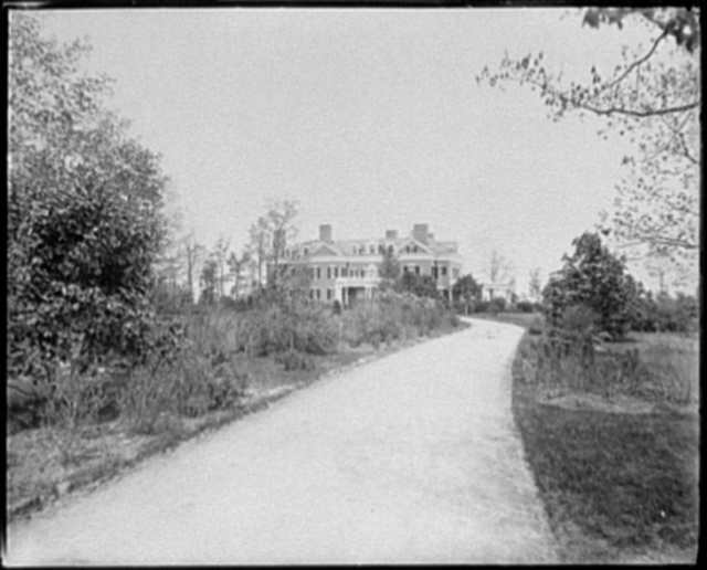[McCullough residence]