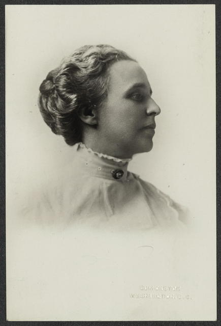 [Mrs. Margaret Zane Cherdron, Utah, State Chairman for Woman's Party in Utah; Member National Executive Committee, Woman's Party.]