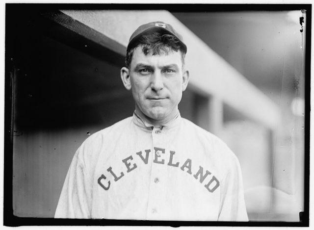 [Nap Lajoie, Cleveland AL (baseball)]