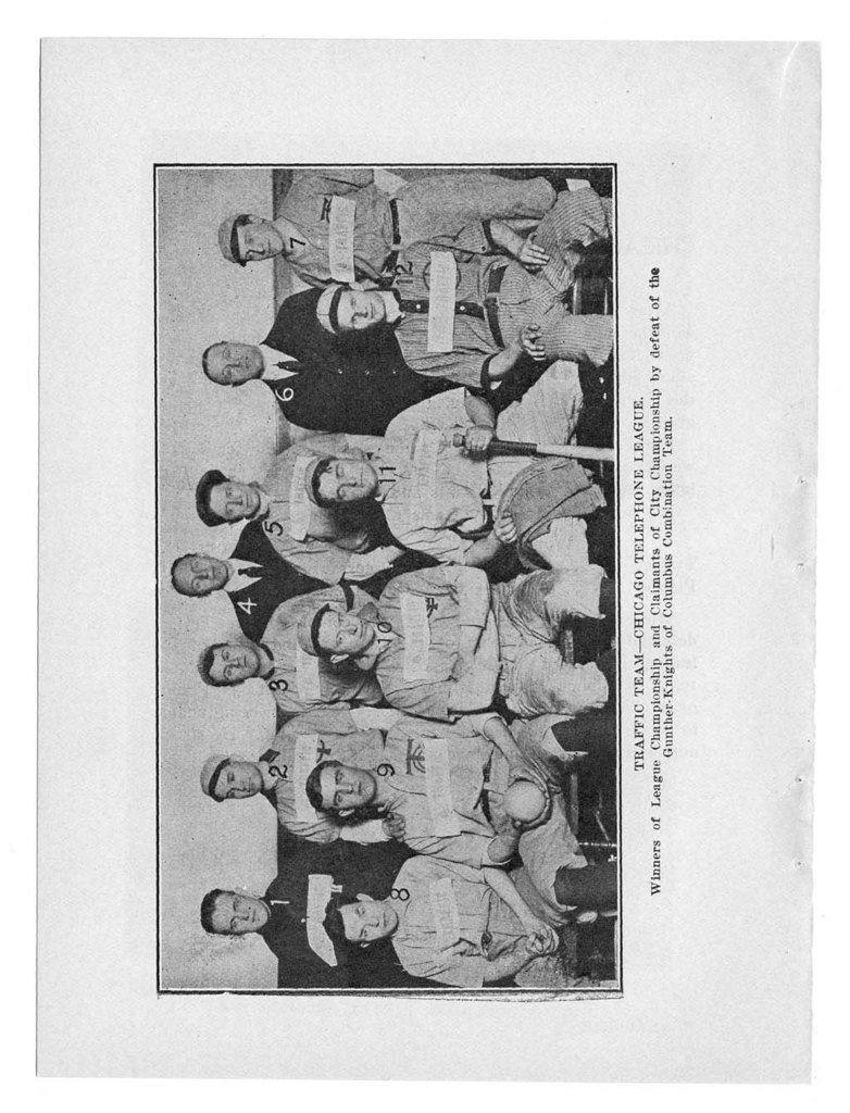 Official indoor base ball guide containing the constitution, 1913-1914