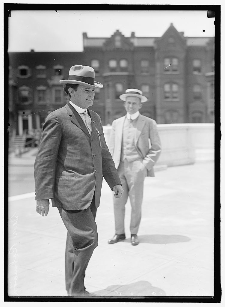 ROBINSON, JOSEPH TAYLOR. REP. FROM ARKANSAS, 1903-1913; GOVERNOR, 1913; SENATOR, 1913 -