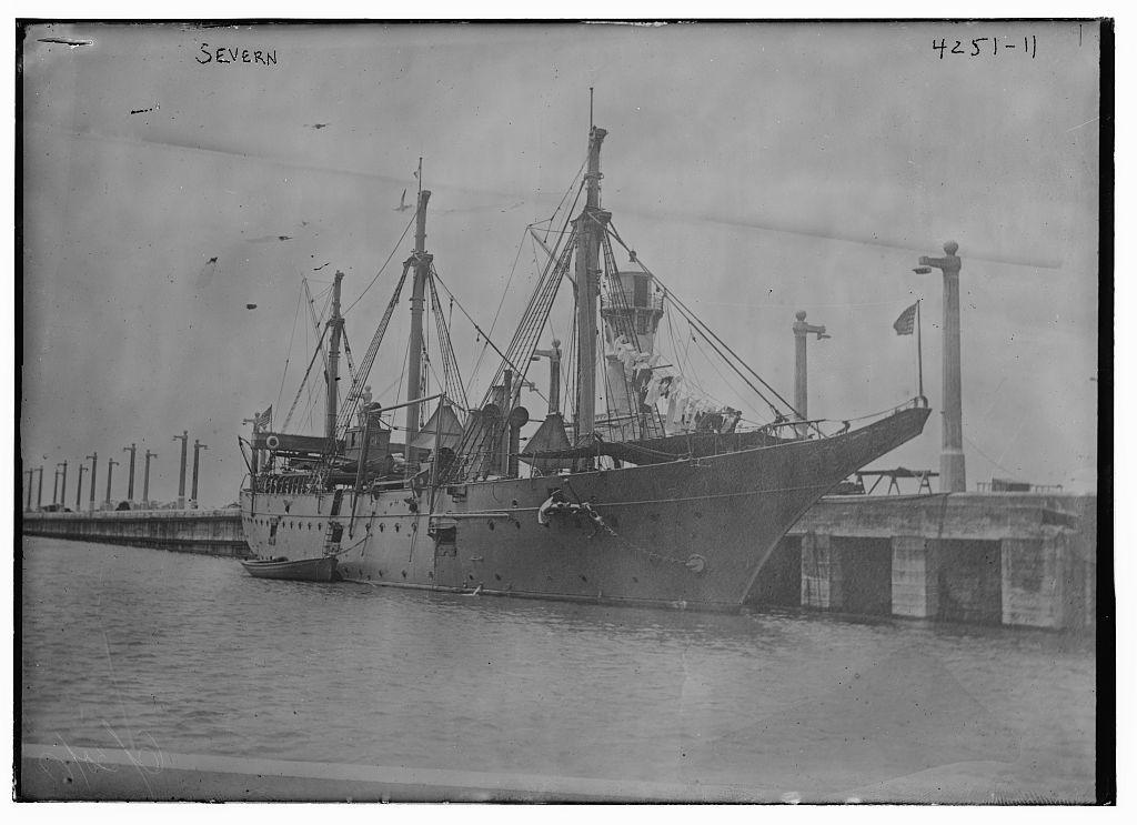 Severn [ship]