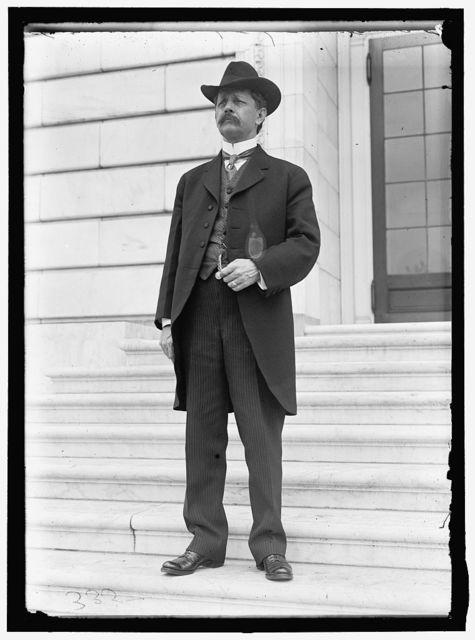 SHIELDS, JOHN KNIGHT. U.S.S., TENN., 1913-1925