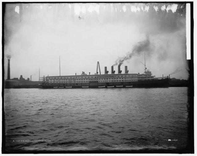 Str. 190, Seeandbee