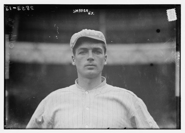 [Tillie Shafer, New York NL (baseball)]