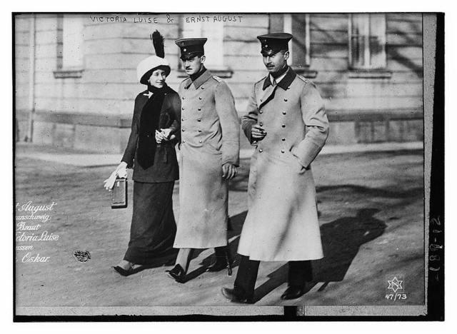 Victoria Luise & Ernst August