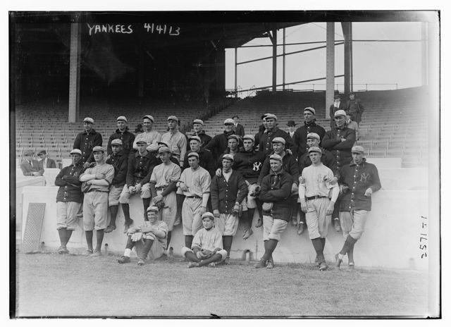 Yankees, 4/4/13