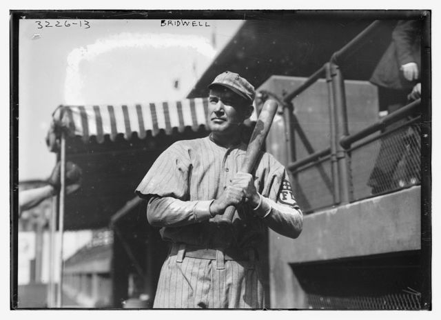 [Al Bridwell, St. Louis Federal League (baseball)]