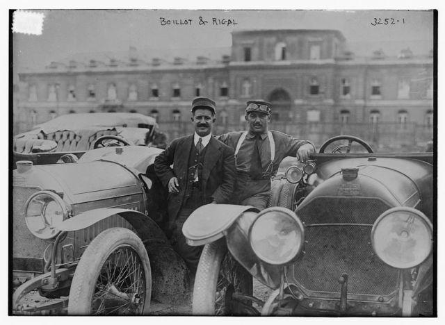 Boillot & Rigal