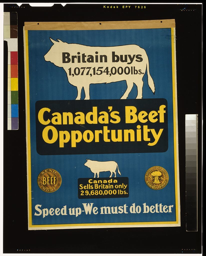 Canada's beef opportunity