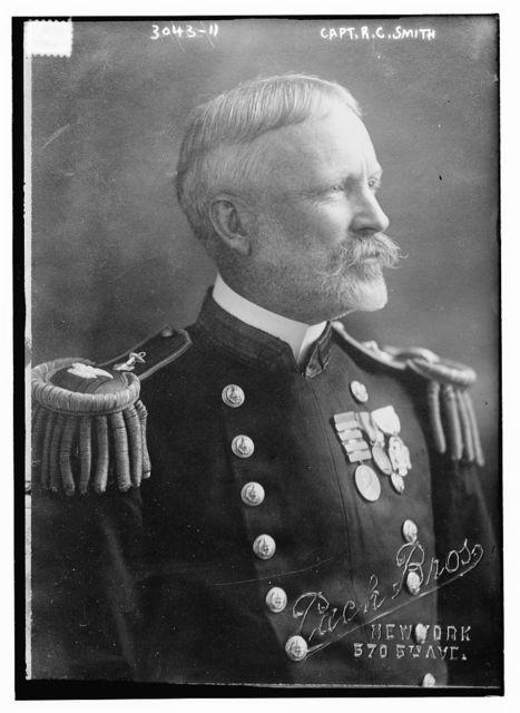Capt. R.C. Smith
