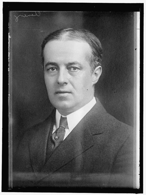 CHENEY, HOWELL. OF CONNECTICUT. DIRECTOR, CHAMBER OF COMMERCE OF U.S.A.