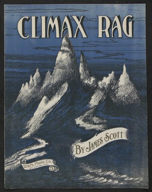 Climax Rag