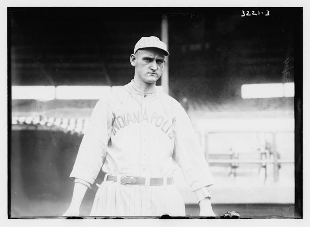 [George Kaiserling, Indianapolis Federal League (baseball)]