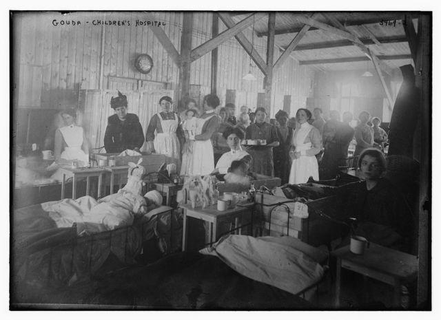 Gouda -- Children's Hospital