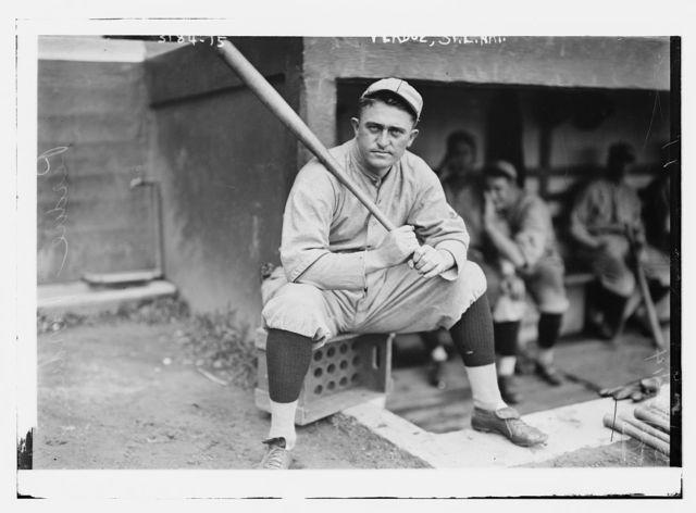 [Hub Perdue, St. Louis NL (baseball)]