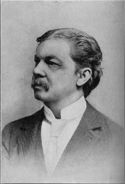 James Ramsey Murray (1841-1905)