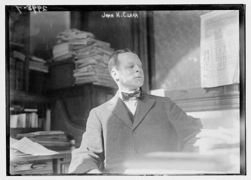 John K. Clark