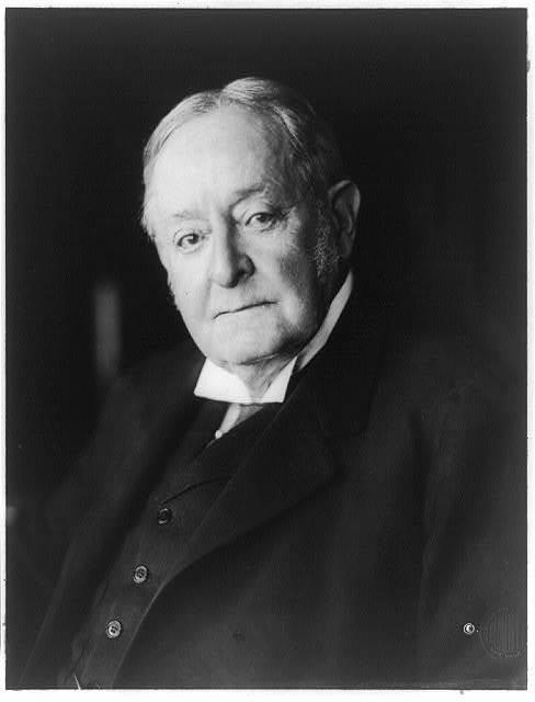 Joseph Hodges Choate, 1832-1917