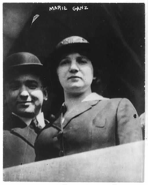 Marie Ganz