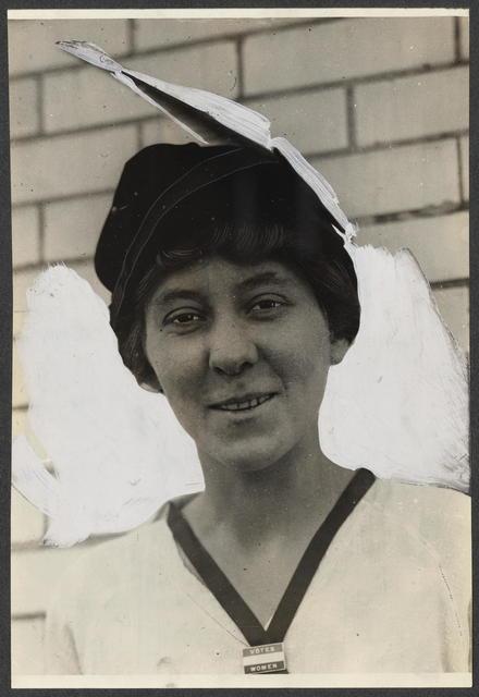 Miss Elsie Lancaster