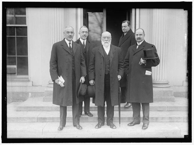 PHILADELPHIA SOCIAL UNION. C.A. HERRICK; DR. W.T. ELLIS; REV. W.H. ROBERT; WILLIAM S. FURST; DR. GEORGE E. SHOWMAKER
