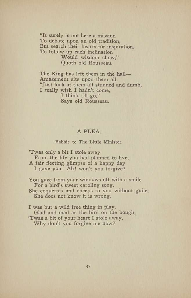Poems : Frannie's first book
