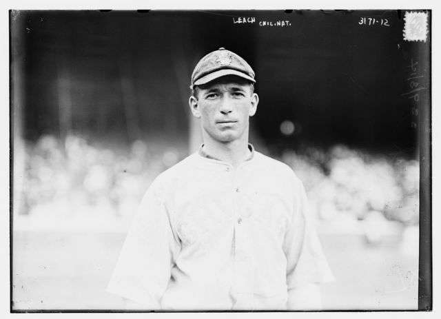 [Tommy Leach, Chicago NL (baseball)]