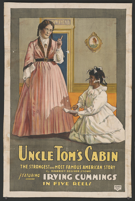 Uncle Tom's Cabin featuring Irving Cummings