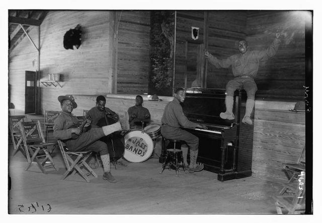 US Army Jazz Band